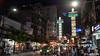 Chinatown at Bangkok (Lцdо\/іс) Tags: china town bangkok yaowarat road thailande thailand thailandia thai thaïlande street night nightcity city lцdоіс travel holiday historic