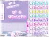 [ bubble ] Be A Unicorn Neon Wall Decor (::: insanya ::: & [ bubble ]) Tags: secondlife bubble originalmesh decor walldecor neons mesh hud unicorn exclusive thesecrethideout