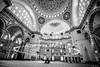 إن شاء الله (Stan Of Persia) Tags: istanbul mosquée mosque islam noiretblanc religion belief faith turkey unesco