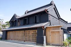 矢口家住宅 Yaguchi family's House (ELCAN KE-7A) Tags: 日本 japan 茨城 ibaraki 土浦 tsuchiura ペンタックス pentax k3ⅱ 2018
