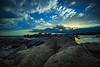 Sunset Corse (dbrothier) Tags: canonef1740mmf4lusm lr eos6d canon6d pianottoli flickrcorsicaflickrcorse kalliste corse corsica rochers rocks mediterranee
