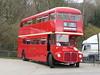 Lothian Buses RM281 - VLT281 (RL Buses) Tags: bus busrally busmuseum brooklands cobham routemaster lothianbuses lothian rm281