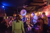 20171227_0216_1 (Bruce McPherson) Tags: brucemcphersonphotography thetimsarstrio thetrioband livemusic timsars brendankrieg wynstonminckler nathanbarrett thelibraroom thedrive commercialdrive jazzmusic livejazz partymusic swingmusic dancemusic saxophone drums doublebass standupbass acousticbass sousaphone trumpet brassinstruments horns vancouver bc canada
