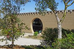 "Le ""Jardin des Tarots"" de Niki de Saint Phalle (Capalbio, Italie)"