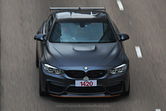 BMW, F82 M4 GTS, Wan Chai, Hong Kong (Daryl Chapman Photography) Tags: t14204 bmw german m4 m4gts gts pan panning hongkong china sar canon 5d mkiii 70200l rare special speed power auto autos automobile automobiles automotive photography car cars carspotting carphotography f82