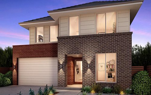 lot 821 Maguires Road, Box Hill NSW