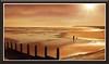 A beautiful morning on Redcar beach (SimonFlint) Tags: redcar beach sunny sunshine sand water sea warm cleveland