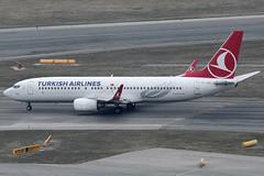 THY - Turkish Airlines Boeing 737-8F2 TC-JGP (c/n 34414) (Manfred Saitz) Tags: vienna airport schwechat vie loww flughafen wien thy turkish airlines boeing 737800 738 b738 tcjgp tcreg