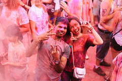 IMG_4909 (Indian Business Chamber in Hanoi (Incham Hanoi)) Tags: holi 2018 festivalofcolors incham