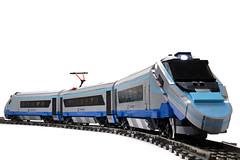 Alstom Pendolino ED250 PKP Intercity (old version) (01) (Mateusz92) Tags: