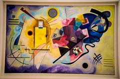 paris2-2018-3 (aurlie.wylock) Tags: school art kandinsky pompidou colors géometry nikon d750 peinture chefdoeuvre memories tableau paris capitale musée photography