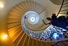 Tulip Staircase, Queens House, Greenwich (paulinuk99999 (lback to photography at last!)) Tags: paulinuk99999 tulipstaircase queenshouse greenwich london tourist tokina 1116mm