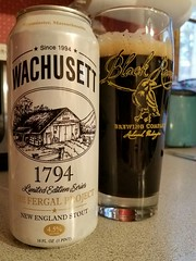 1794 the Fergal Project (Pak T) Tags: wachusettbrewing westminster massachusetts stout can aluminumcan glass beerporn beverage drink alcohol samsunggalaxys7 untappd