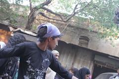 Sandal Syed Ali Mira Datar Reay Road Mumbai (firoze shakir photographerno1) Tags: syedalimiradatarsandal reayroad hazri streetphotography ratib nasirbhairafaee sufism firozeshakir chilla darukhana