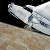 grounded (msdonnalee ( off and on)) Tags: airplane plane museum cultofthemachine precisionart