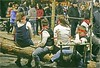   Le Fracchie 2018   (Pietro Torre) Tags: fracchia fracchie lefracchie lefracchie2018 wood woods gargano garganonationalpark apulia puglia italy italia sanmarcoinlamis foggia folklore tradizioni venerdìsanto fire fuoco rosso red easter easter2018 madeinsanmarcoinlamis madeinitaly lapuglia weareinpuglia folk ancient traditions memories streetphotography nightphotography lights night nightphoto longexposure longexposition cittàdisanmarcoinlamis pietrotorre pietrotorrephotography