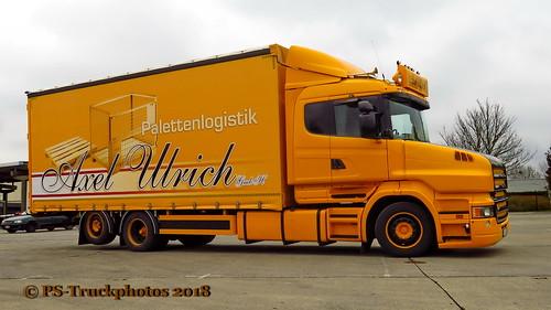 truck show lohfelden