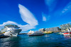 DSC01425 (Damir Govorcin Photography) Tags: clouds sydney harbour circular quay opera house architecture natural light wide angle sony a7rii zeiss 1635mm