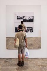 Duplicidad (monsugar19) Tags: conceptual personas arte art color museo pintura vista style new nuevo