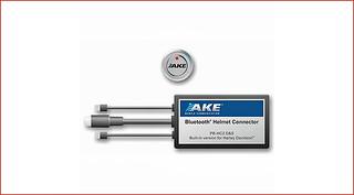 AKE: Bluetooth Helmconnector BT-HC4