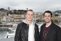 YVILS (mipmarkets) Tags: photocall yvils cannes france