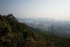 DSC01782 (X-Ray Alpha Photography) Tags: 香港 hongkong hongkong2018 香港二〇一八 kowloonpeak 飛鵝山