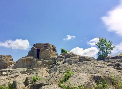201705 - Balkans - Ancient Relics and Ruins - 29 of 89 - Momchilgrad - Kardzhali, May 23, 2017