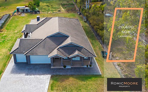 154 Barry Av, Catherine Field NSW 2557