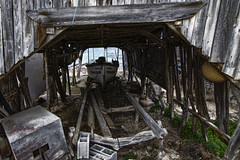 Embarcador, _DSC5782_Formentera (Francesc //*//) Tags: embarcador embarcadero pier barca formentera