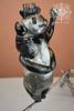 Bamboo-Panda9 (Artiste les tordus) Tags: artistelestordus artiste les tordus panda metalwork metalsculpture metalart bear whimsical whimsicalart yinyang yin yang artsculpture sculpture