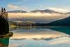 Misty @ Chateau Lake Louise (Yeoj419) Tags: lakelouise banffnationalpark jaspernationalpark rockies alberta canadianrockies naturephotograph reflections