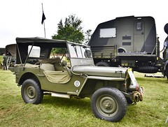 Hotchkiss M201 Jeep - Military Vehicle Tattoo - Alford Aberdeen Scotland 2018 (DanoAberdeen) Tags: yvette hotchkissm201 hotchkiss 6051269 2018 candid amateur aberdeen aberdeenshire grampian tanks jeep scammell danoaberdeen military armour armor grampiantransportmuseum gala festival transport truckfest autumn aberdeenscotland abdn abz alford winter weather water escocia ecosse convention car vintage tank oldtimer olddays ww2 ww1 50s 40s 30s heavymetal metallicobjects metal haulage britisharmy british oldsoldier oldtimes scottishsoldier gtm army soldier automobile petrolhead hgv lgv truck lorry reenactment recreate cherished loved collection armouredtruck