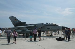 Panavia Tornado IDS 44+65 TaktLwG 51 Immelmann (German Airforce)
