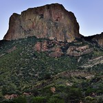 There's Nothing Like Waking Up to a View of Casa Grande! (Big Bend National Park) thumbnail