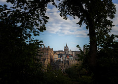 It's a Cathedral! (grobigrobsen) Tags: edinburgh scotland schottland unitedkingdom travel urban city cathedral