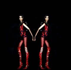 boy clothes (FBJDcollector) Tags: dejah ficon blackdoll latinx doll fashiondoll red print fbjddoll 16