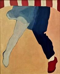 Untitled (1969) - Teresa Magalhães (1944) (pedrosimoes7) Tags: teresamagalhães caloustegulbenkianmuseum moderncollection lisbon portugal ✩ecoledesbeauxarts✩ artgalleryandmuseums