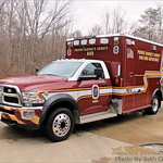 Prince Georges County Fire & EMS Department Medic 845 thumbnail