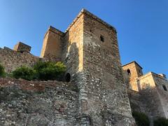 Alcazaba Of Málaga (Marc Sayce) Tags: fort palace citadel alcazaba málaga andalucía andalusia spain may 2018 notrealtags bikini speedo topless naked nude milf