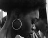 AfroFashionWeekMi 2018_05 (Maria Luisa Paolillo) Tags: canon afrofashionweek fashion milano style afro photomilano eyes looks sguardi people ritratto portrait primopiano dettagli details bianconero biancoenero blackwhite monochrome art arte backstage