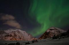 (Skiwalker79) Tags: norvegia norway lofoten lofotenislands isolelofoten landscape natura panorama auroraboreale auroraborealis nikond5100 nikon d5100