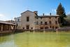 Chiesetta a Bagno Vignoni (Darea62) Tags: bagnovignoni valdorcia village unesco ancient church pool terme spa wellness travel tuscany borgo toscana sanquiricodorcia architecture