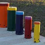 drums to play  Moncrief playground thumbnail