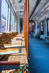 TfL image - Class 710 London Overground Train in Derby (Transport for London Press Images) Tags: 710 bombardier class710 lo overground rollingstock
