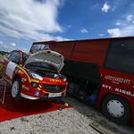 """Szekesfehervar Rallye 2018 <a style=""""margin-left:10px; font-size:0.8em;"""" href=""""http://www.flickr.com/photos/90716636@N05/41125995100/"""" target=""""_blank"""">@flickr</a>"""