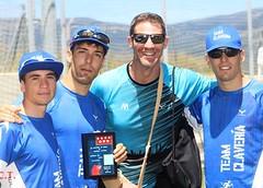 ecotrimad 2018 chicos team clavería campeones Madrid equipos 11