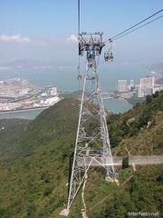 Нгонг-Пінг 360 Гонконг Hongkong InterNetri 0609
