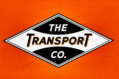 The transport company (Laurence's Pictures) Tags: east troy electric railroad milwaukee light power we energy interurban trolley museum wisconsin csssb chicago south shore bend traction passenger tourism things do elegant farmer