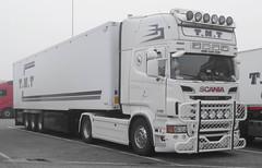 Scania R730TL TMT [BG] (rommelbouwer) Tags: scania r730 tmt