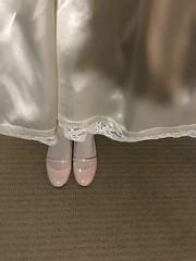 pretty shoes (shellyanatine) Tags: crossdresser crossdressing prettysissy sissydress femaledomination sissy shoes